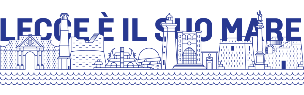 Lecce è il suo mare